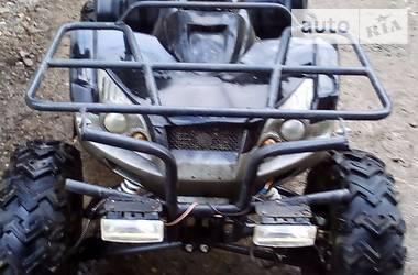ATV 200  2015