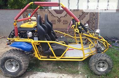 ATV 250 250 2007