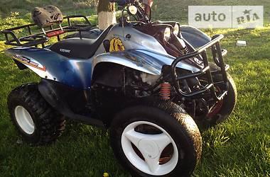 ATV 250  2007