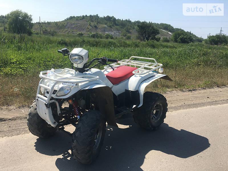 ATV 260