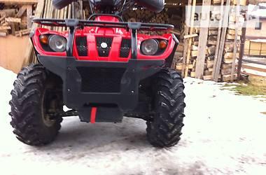 ATV 500  2015