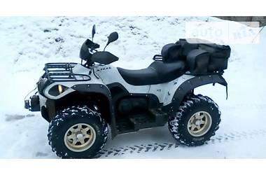 ATV 500  2008