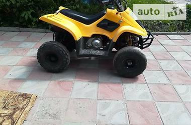 ATV 50  2007