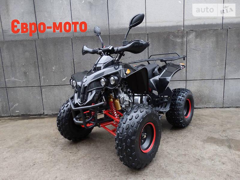 ATV Sportage