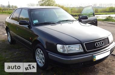 Audi 100 А6 1992