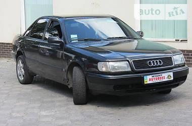 Audi 100 2.8 1993