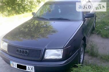 Audi 100 С4 1992