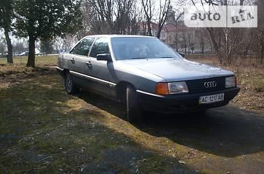 Audi 100  1987