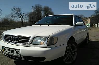 Audi 100 C4 A6 1992