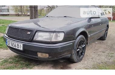 Audi 100 2.8  1992