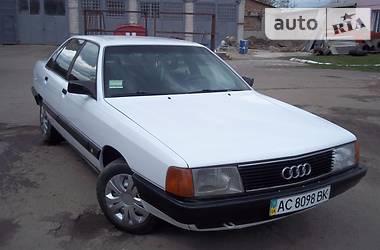 Audi 100  1988