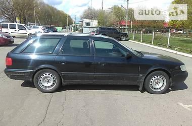 Audi 100  1993
