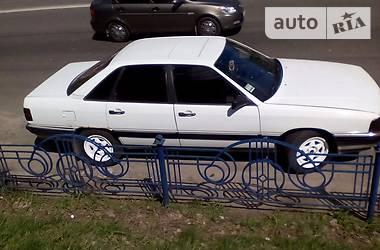 Audi 100  1986
