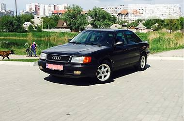 Audi 100 Original  1993
