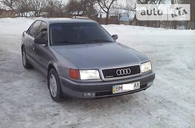 Audi 100 2.6 quattro 1993