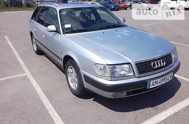 Audi 100 A6 1994