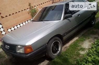 Audi 100 Sigara 1990