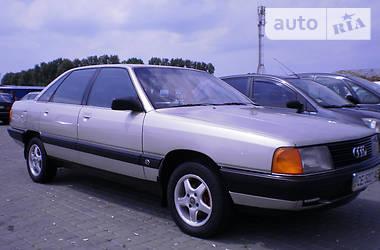 Audi 100 перехідна 1989