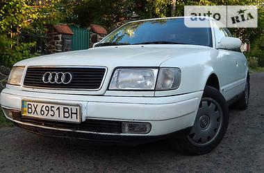 Audi 100 AAE 1994
