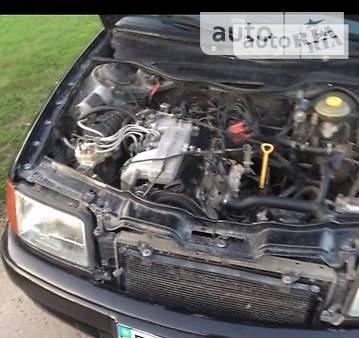Audi 100 1994 года