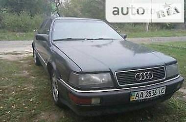 Audi 100 V8 1989
