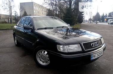 Audi 100 2.3  1991