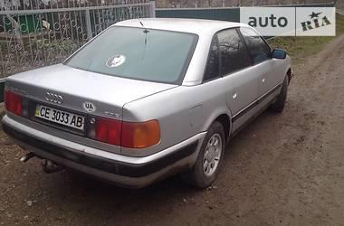 Audi 100 c 4 1991