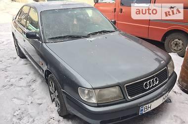 Audi 100 2.3E 1991