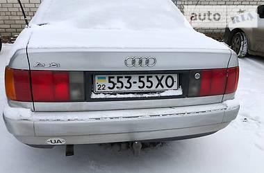 Audi 100  2.0 1991