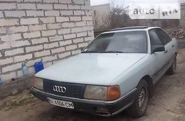 Audi 100 c3 1986