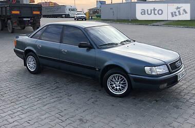 Audi 100 A6C4 1991