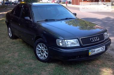 Audi 100 С4 1994