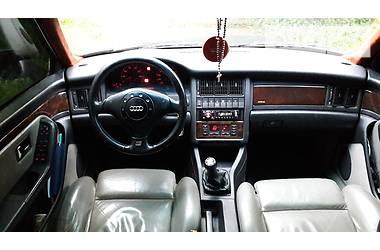 Audi 80 avant 1994