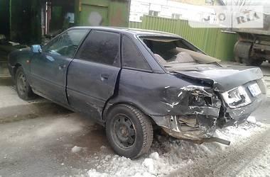 Audi 80 1.8 1989