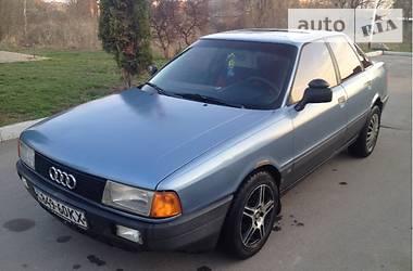 Audi 80  1987