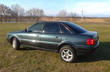Audi 80 B 4 1992