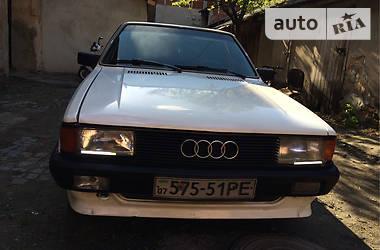 Audi 80 1.8 1986