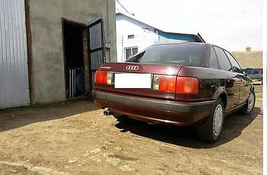 Audi 80 4 2.0 1993