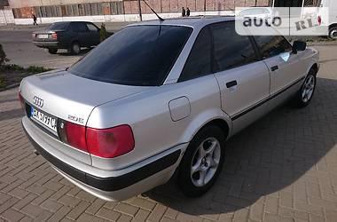 Audi 80 B4 LPG 1992
