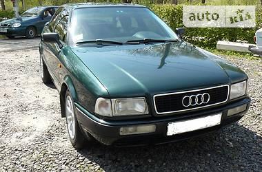 Audi 80  1992