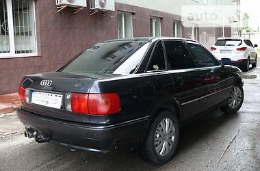 Audi 80 4x4 1994