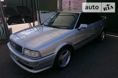 Audi 80 B4 2.0 quattro 1992