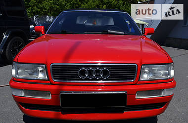 Audi 80 2.3i 1992