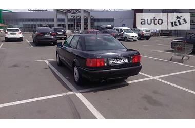 Audi 80 В4 1994