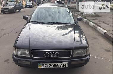 Audi 80 B4 Combi 1994