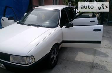 Audi 80 б3 1988