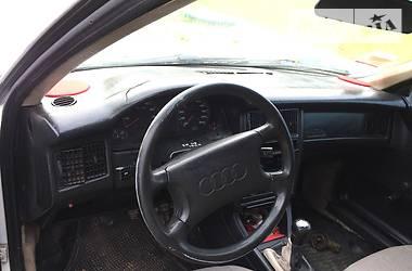 Audi 80 1.8 коп.пас б3 1988