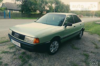 Audi 80 1.8 1988