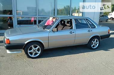 Audi 80 TDI 1986