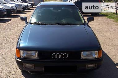 Audi 80 1.6 1988